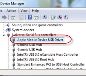 mobile device support apple apple mobile device usb driver windows 10 7 guide