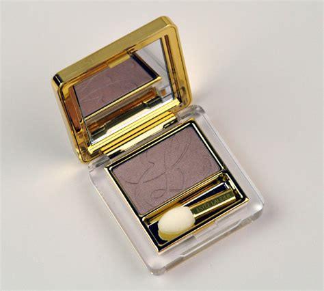 Estee Lauder Eyeshadow estee lauder tempting mocha color eyeshadow review
