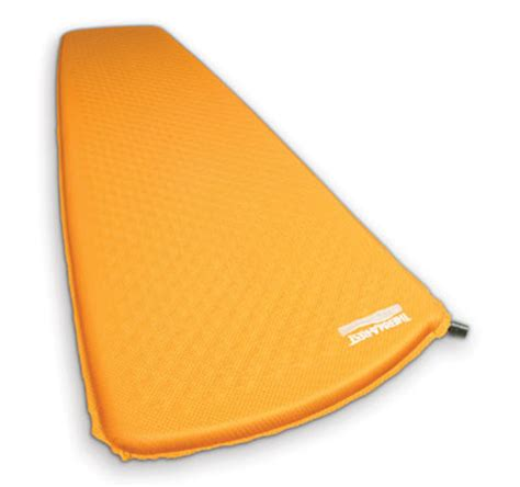 most comfortable thermarest bikepacking net gt sleeping pads gt thermarest prolite series