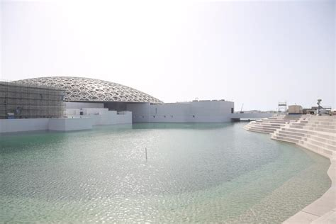 the open boat criticism the louvre abu dhabi why the critics are wrong pursuit
