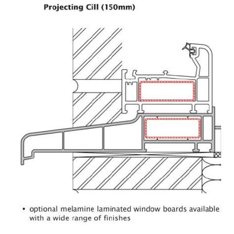 Window Cill Section Door Sill Covers Door Wiring Diagram And Circuit Schematic