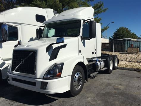 baltimore volvo trucks new and used truck inventory heavy and medium duty