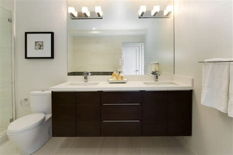 Modern Bathroom Design Lighting 20 Bathroom Vanity Lighting Designs Ideas Design