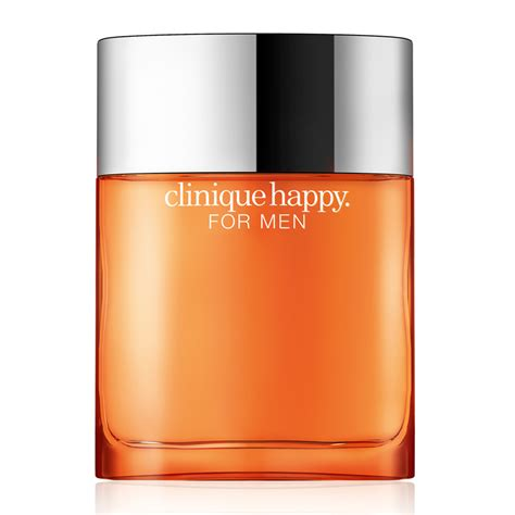 Clinique Happy clinique happy for cologne spray 50ml feelunique