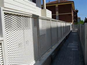 recinzioni da giardino prezzi recinzioni metalliche ravenna imola progettazione