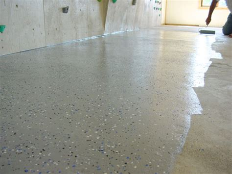 concrete floor finishes do it yourself cement floor finishing ideas ask steve maxwell how to