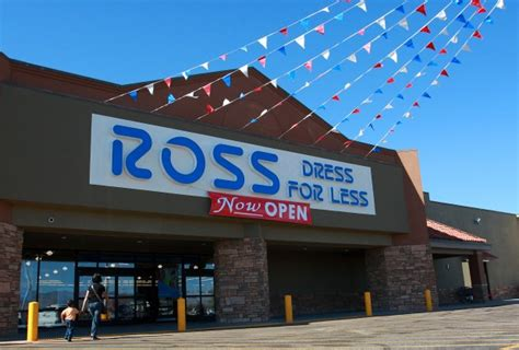 Ross Dress For Less Background Check Ross Dress For Less Big Lots Ride Growth Wave In Sahuarita Tucson Business Tucson