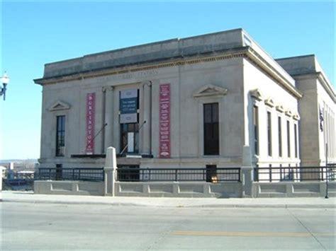 burlington station omaha nebraska stations