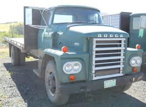 Dodge D600 Truck Bangshift Classic Workhorse This 1965 Dodge D600