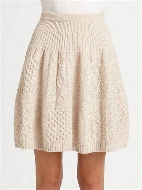 knit skirt pattern 17 best ideas about knitted skirt on knit