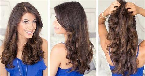 cara catok rambut agar curly cara menata rmbut curly cara menata rmbut curly cara