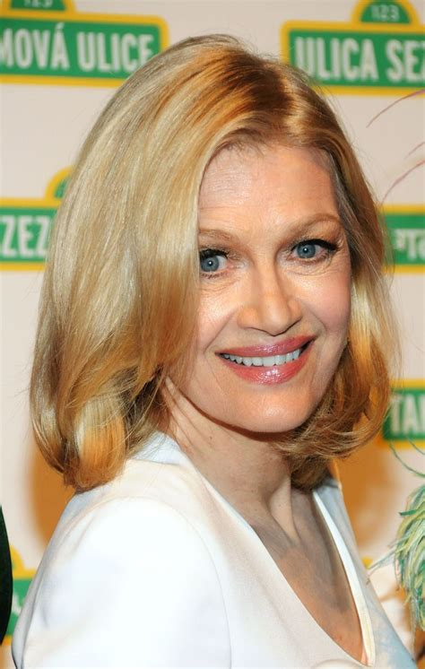 Diane Sawyer Hairstyles by Which Haircuts Look Best On