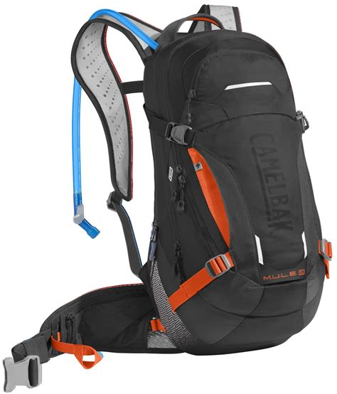 Camel Back by Camelbak Mule Lr 15 Low Rider Hydration Pack 3l The Bike