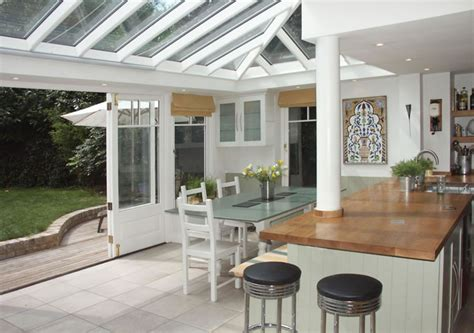 kitchen conservatory ideas conservatories orangeries roof lanterns hardwood