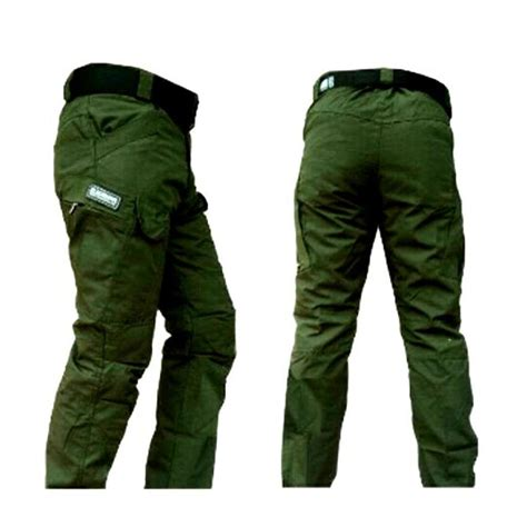 Celana Panjang Army Cargo Taktical Blackhawk Tren celana tactical panjang blackhawk hight quality army