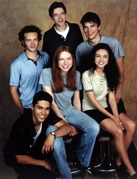 that 70s show laura prepon in that 70s show laura prepon photo