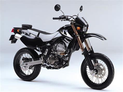 gambar kawasaki d tracker x 250 cc motosport center