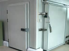 chauffer les joints des portes de chambre froide cordon
