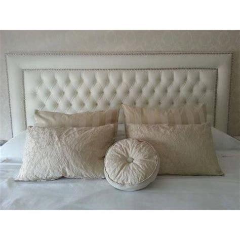 cabecera para somier cabecera sommier respaldo cama tapizado pana eco cuero