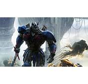 Optimus Prime Transformers The Last Knight 2017 Wallpapers