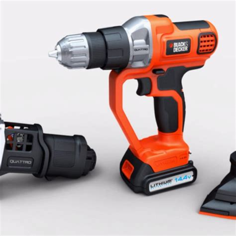 black und decker multitool black and decker multi tool power