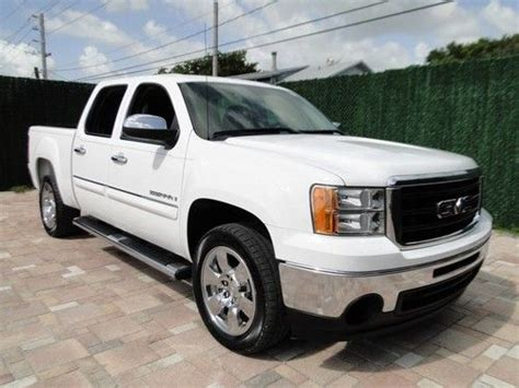 how can i learn about cars 2009 gmc savana 3500 lane departure warning sell used 2009 gmc sierra 1500 sle 1 owner clean carfax fla driven 6 pass lthr automatic in