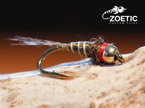 iron lotus iron lotus versatile nymph zoetic flies