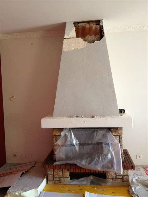 comment demonter une cheminee avec insert demonter une cheminee avec insert 14 chemin 233 e foyer