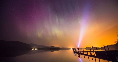 5 Best Places To See The Northern Lights In America Best Lights In Usa