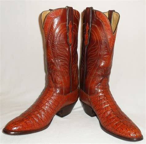 custom mens cowboy boots 28 images s vintage custom
