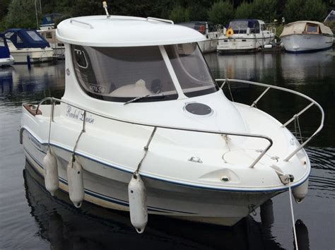 quicksilver 540 pilothouse boat for quot louise