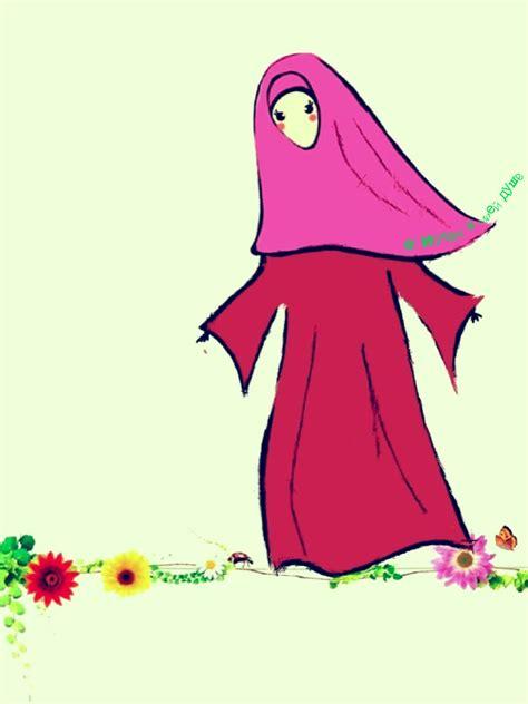 Muslim M W muslimah by muslimahbeauty on deviantart