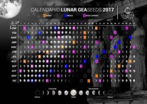 Calendario Lunar Octubre 2017 Usa Calendario Lunar De La Marihuana 2017