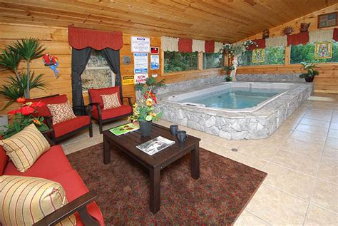 Cabin Rentals In Gatlinburg With Indoor Pool by 8 Things To Do In Our Gatlinburg Cabin Rentals