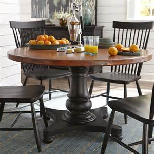 care copper dining table: custom dining  round copper dining table