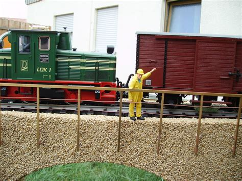 Das Geländer by Viadukt Aus Beton Seite 2 Forum Des Gartenbahn