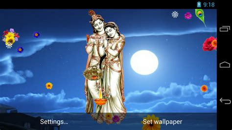 lord krishna themes for windows 8 1 radha krishna live wallpaper android apps on google play