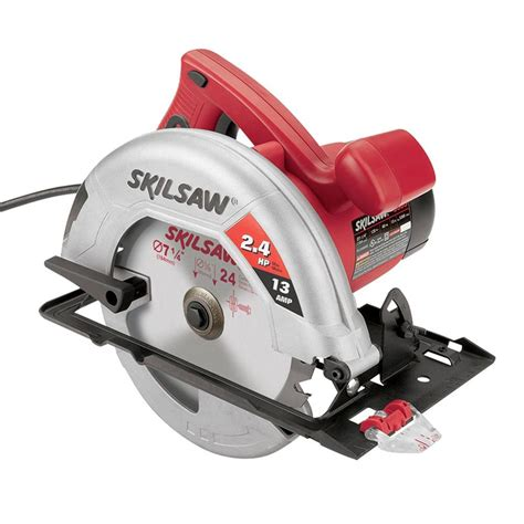 skil 13 corded electric 7 1 4 in circular saw 5585 01