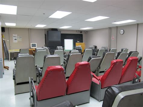 briefing room shearwater aviation museum