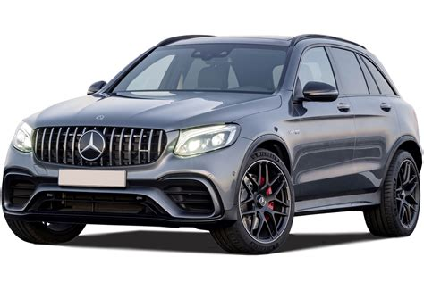 Glc Mercedes Reviews by Mercedes Amg Glc 63 Suv Review Carbuyer