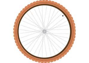 Bike Tire On Car Tires Bike Tire Vector Free Vector At Vecteezy