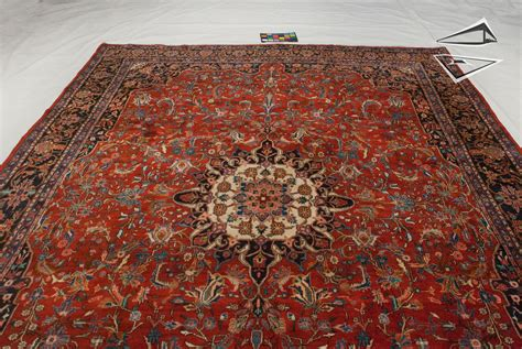 Persian Bijar Rug 9 X 13 Value Of Rugs
