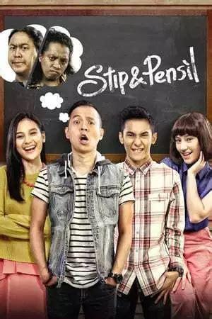 stip pensil  movies film  tv shows
