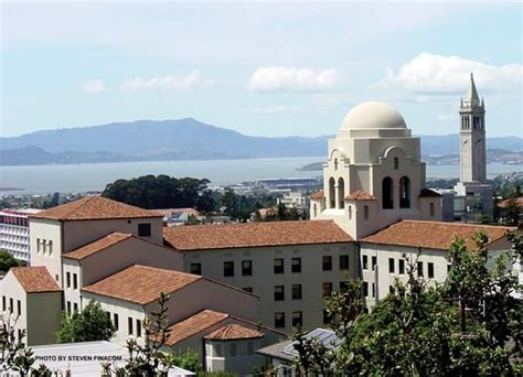 International House Berkeley Has A View Of The San Francisco Bay Uc Berkeley Cus