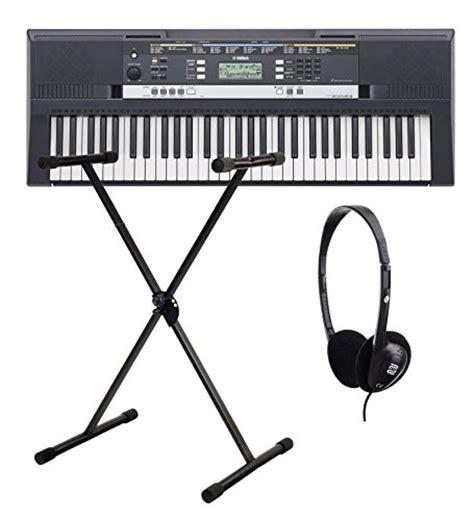 Keyboard Yamaha Psr E243 Second yamaha psr e243 keyboard test