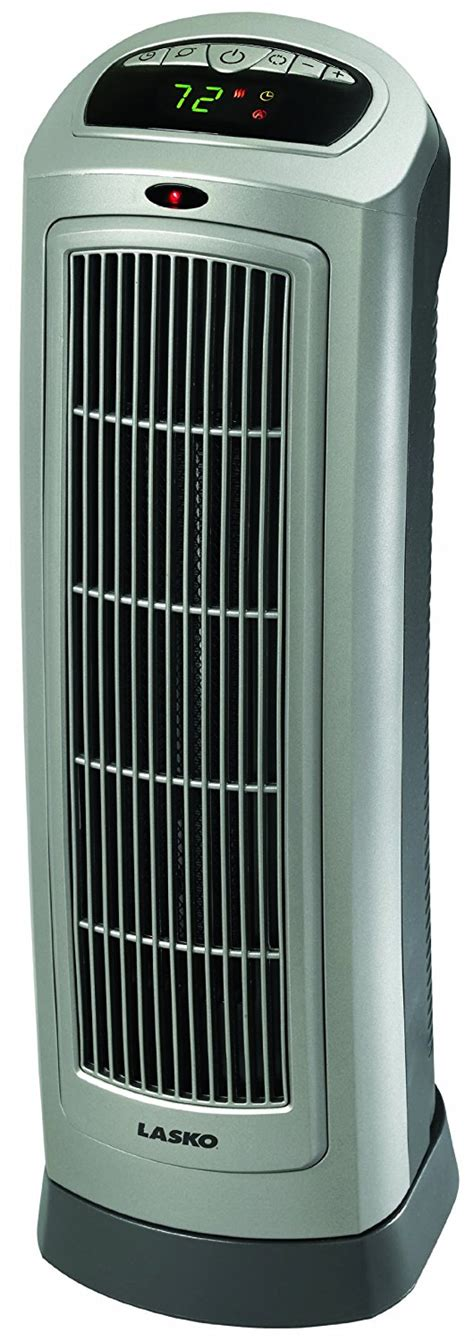top   space heaters  large rooms reviews