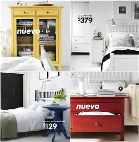 Hemnes Serie Läuft Aus by Cat 225 Logo Ikea 2009 Novedades En La Serie De Dormitorio Hemnes