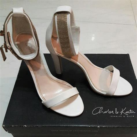 Charles And Keith Formal charles n keith shoes s fashion on carousell