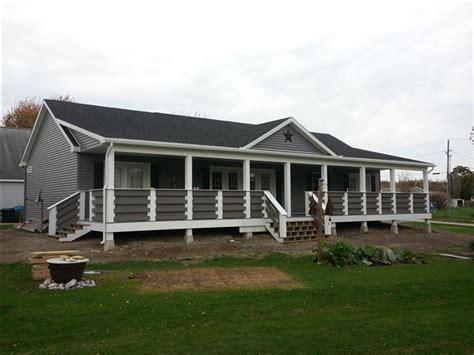 prefab decks and porches for mobile homes studio