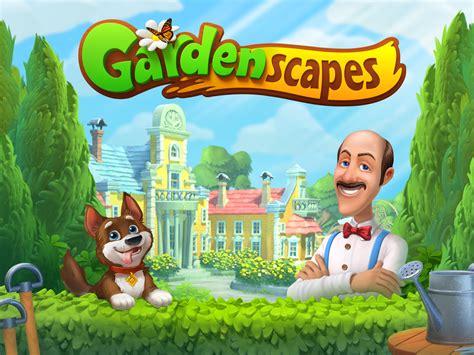 Gardenscapes No Gardenscapes New Acres Hack Tropicmod Best Hack For You